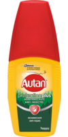 AUTAN Protection Plus Zeckenschutz Pumpspray