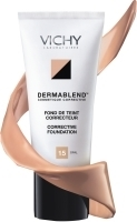 VICHY DERMABLEND Make-up 15