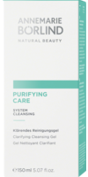 BÖRLIND Purifying Care Reinigungsgel