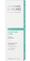 BÖRLIND Purifying Care Gesichtstonic