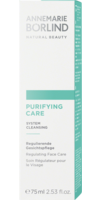BÖRLIND Purifying Care Gesichtscreme