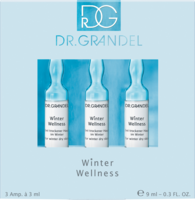 GRANDEL Winter Wellness Ampullen