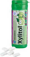 MIRADENT Xylitol Chewing Gum Kids