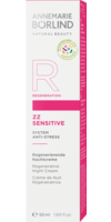 BÖRLIND ZZ Sensitive Nachtcreme regenerierend