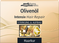 OLIVENÖL INTENSIV HAIR Repair Haarkur