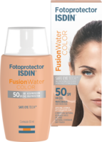 ISDIN Fotoprotector Fusion Water Color Emul.SPF 50