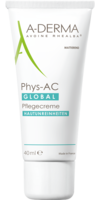 A-DERMA Phys-AC GLOBAL Pflegecreme